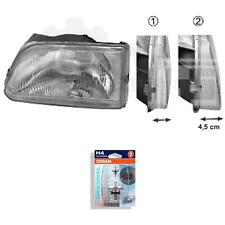 Headlight Left for Toyota Starlet Year 93-96 Headlight Incl. Lamps