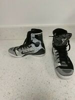 Nike Kobe 9 IX Elite BHM Size 7 Men's 704304-010 Black History Month