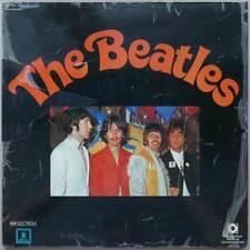 LP The Beatles - Same - Sonderauflage Deutscher Schallplattenclub - VG++ to NM