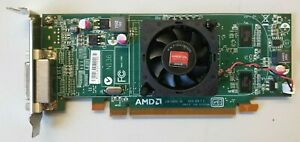 7120236200G AMD Radeon HD 6350 512MB PCIe x16 Graphics Card (Low-Profile) VAT