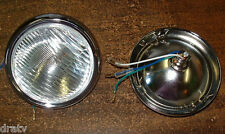 CT70 CT 70 HEADLIGHT 1972 1978 K1 TO 78 SL70 CL70 XL70 111HLU Off_Road_Use