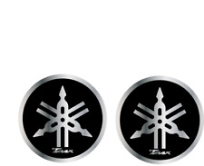 2 ADESIVI in Crystal per PROTEZIONE CARTER TMAX 500-530 VARIATORE YAMAHA T MAX