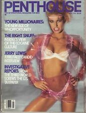 PENTHOUSE - MAY, 1984 IN VERY GOOD CONDITION