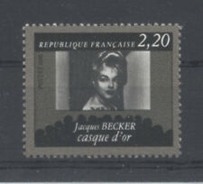 FRANCE TIMBRE 2441 - JACQUES BECKER CASQUE D'OR - NEUF LUXE **