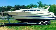heavy duty tandem 2004 Venture boat trailer in excellent condition GVWR 16500lbs