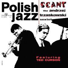 LP ANDRZEJ TRZASKOWSKI SEXTET Seant Polish Jazz vol. 11 /  reedycja 2018