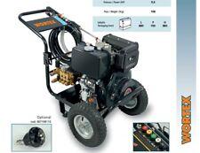 PRESSURE WASHER DIESEL WORTEX HW 18/250E ENGINE HAILIN 9,6 HP 248bar 108kg