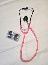 Pink Prestige Stethoscope w/ accessory pack