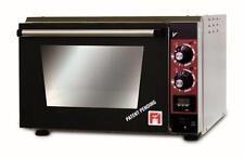 Forno elettrico professionale ventilato pizza Effeuno F1 V1LD potenza 3,0 kw
