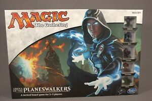 Hasbro Magic: The Gathering Arena of the Planeswalkers Tactical Board Game