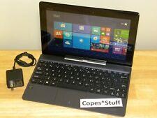Asus T100TA-B1-GR Transformer 2-in-1 Tablet Laptop 1.33GHz 32GB 2GB Windows 8