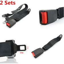 Car Truck 2-Point Seat Belt Length Adjustable High Strengable Safety Belt