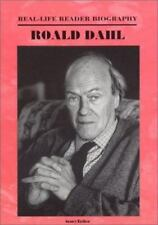 Roald Dahl (Real-Life Reader Biography)-ExLibrary