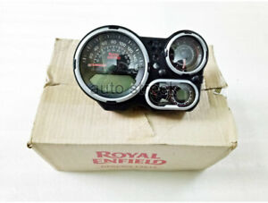 Genuine Royal Enfield Instrument Cluster for Himalayan