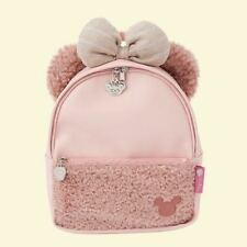 Disney Shelliemay Backpack School Bag Tokyo Duffy Girl Friend Shellie May