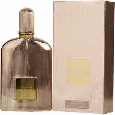 TOM FORD Orchid Soleil Eau de Parfum Perfume Spray Woman 3.4oz 100ml NIB