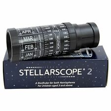Stellarscope The Original Hand-Held Star Finder Gazer Astronomy Science Toy Set