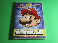 DVD Mario Bros. Mix - Limited Edition