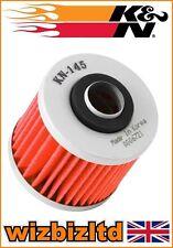 k&n Filtro de Aceite YAMAHA XVS1100 V-Star 1999 KN145