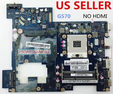 "LA-675AP 11S11013647 Motherboard for Lenovo G570 Laptop, NO HDMI, US Loc ""A"""