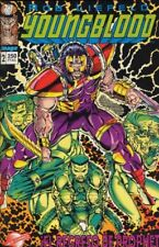 YOUNGBLOOD nº 2 (Rob Liefeld)