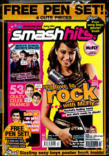 SMASH HITS 2005 RACHEL STEVENS ADAM LEVINE MAROON 5 ADAM BRODY CIARA