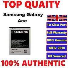 Original Genuine Battery For Samsung Galaxy Ace GT S5830i S5839i EB 494358VU New