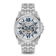 Bulova 96A119 Wristwatch