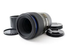 Tamron SP AF 90mm f/2.8 Di Macro Lens 272E for Canon W/Hood Excellent+++ Tested