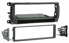 Metra 99-6505 Single Din Dash Kit For Stereo Radio Install Installation