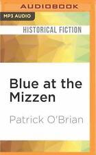 Aubrey/Maturin: Blue at the Mizzen 20 by Patrick O'Brian (2016, MP3 CD,...