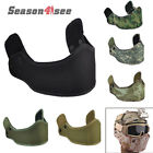 Airsoft Tactical Mask Protective Armour Helmet Face For Fast Airsoft Paintball