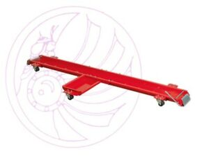 Sealey MS063 Motorcycle Dolly - Side Stand Type
