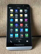 BlackBerry Z30 - 16GB - Black (Unlocked) Smartphone - Reduced!