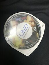 WWE Smackdown Vs. Raw 2009  PSP Game Only