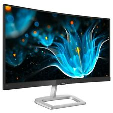 PHILIPS 24IN LED IPS MONITOR 1920X1200 DISPLAYPORT DVI VGA. IN 75HERTZ FAST