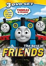 Thomas And Friends - Best Of Friends (DVD, 2013, 3-Disc Set, Box Set)