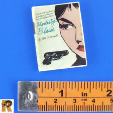 Vincent Pulp Fiction - Book (Plastic) - 1/6 Scale - Redman Action Figures