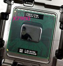 Intel Core 2 Extreme X7900 2.8GHz Dual-Core (LF80537GG0724M) Processor