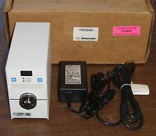 Rheodyne 6-Port Pressure Valve with AC Adapter TR052606A
