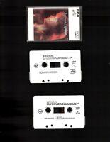 "EMMANUEL ""INTIMAMENTE EMMANUEL"" 1980 CASSETTE (LATIN MUSIC)"