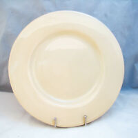 Pottery Barn SAUSALITO NATURAL (IVORY) Dinner Plate(s) READ