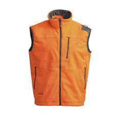 SITKA Stratus Blaze Orange Vest 50243-BL