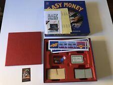 Easy Money MB Giochi Società