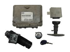 Complet Départ Fiat 600 Seicento 73501877 IAW4AF.M7 1.1