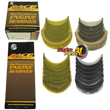 HOLDEN 253 308 304 MAIN & CONROD BEARINGS ACL RACE 5M2357H 8B2356H STD 010 020
