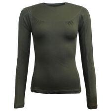 Abbigliamento sportivo da donna Nike verde taglia XS