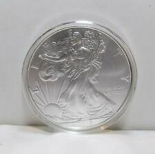 2018 American Silver Eagle Coin 1 OZ .999 Fine Silver One Dollar Coin