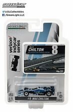 Max Chilton Greenlight 1/64 #8 Gallagher IZOD Indy Car IN STOCK Free Ship