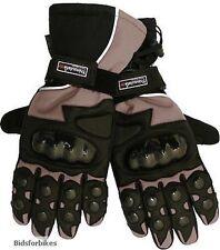 Gants imperméable pour motocyclette taille XL